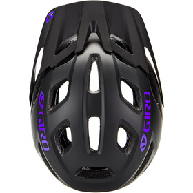 Giro Verce MIPS Helm, zwart